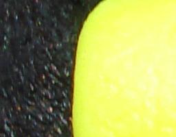 Negru - Galben Neon