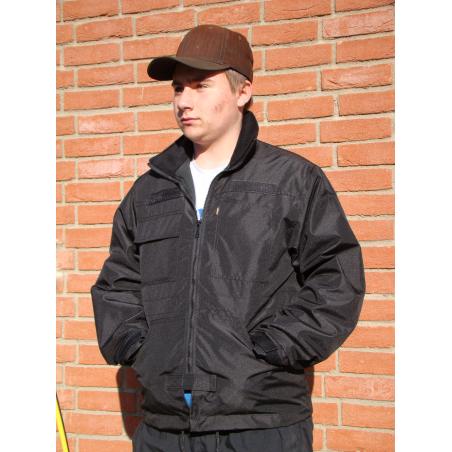Jacheta pentru dresaj canin