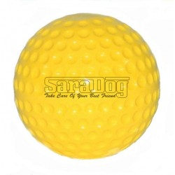 Minge caini yellow super ball